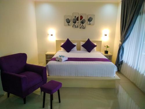 Executive Room Ilaya Hotel And Resort