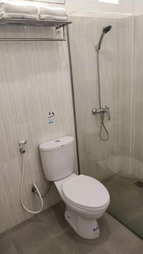 superior room Ilaya Hotel and Resort